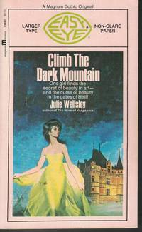 image of Climb The Dark Mountain