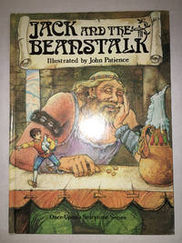 Jack & the beanstalk (Once upon a storytime series)
