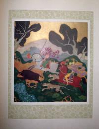 Au royaume de la perle. Illustrations de Edmond Dulac.