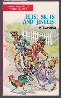 image of Hits Skits and Jingles - Famous Australian Poetry Classics