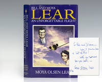 Bill and Moya Lear: An Unforgettable Flight.
