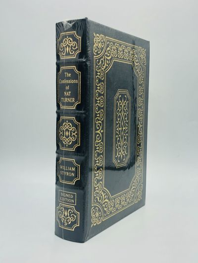 Norwalk, Connecticut: The Easton Press, 2000. Hardcover. Fine. Collector's Edition, signed by Willia...