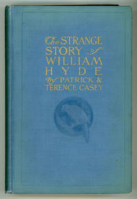 THE STRANGE STORY OF WILLIAM HYDE
