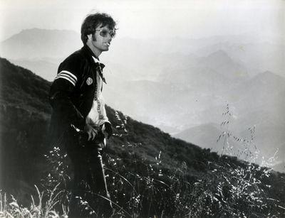 PETER FONDA / EASY RIDER (1969)