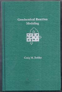 Geochemical Reaction Modeling. Concepts and Applications