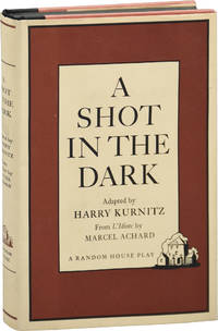 image of A Shot in the Dark (First Edition)