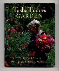 Tasha Tudor's Garden  - 1st Edition/1st Printing