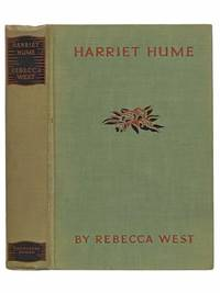 image of Harriet Hume: A London Fantasy