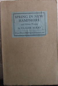 Spring in New Hampshire and Other Poems