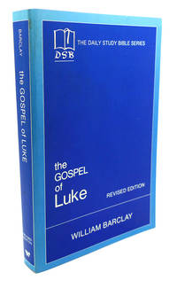 image of THE GOSPEL OF LUKE