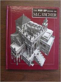 image of Pop-Up Book of M.C. Escher, The