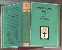 image of Westward Ho! (Library of Classics)