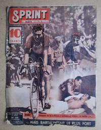 Sprint le Match de la Vie Sportive. 19 Juillet 1948.