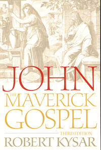 John the Maverick Gospel
