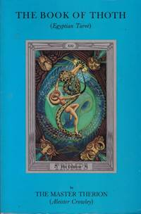 image of THE BOOK OF THOTH