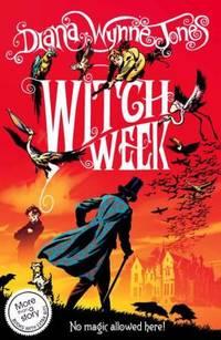 image of Witch Week (The Chrestomanci Series)