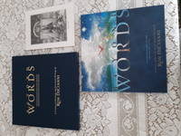 Beyond Words A Treasury of Paintings and Devotional Writings