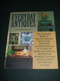 image of Everyday Antiques