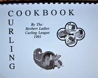 image of Curling Cookbook