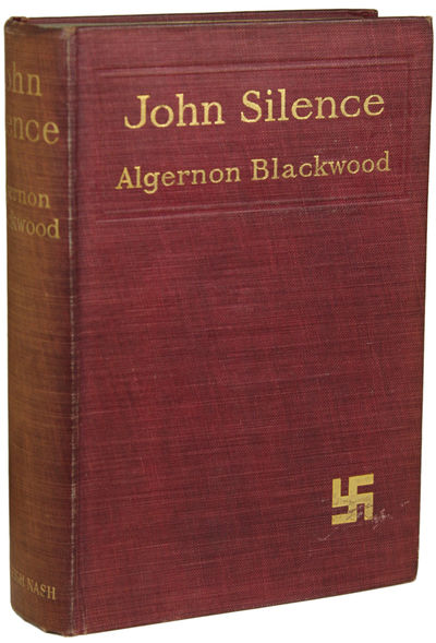 JOHN SILENCE: PHYSICIAN EXTRAORDINARY