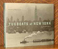 image of TUGBOATS OF NEW YORK, AN ILLUSTRATED HISTORY