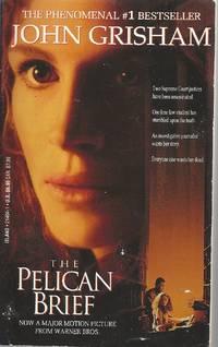 the pelican brief book pdf