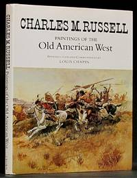 image of Charles M. Russell: Paintings of the Old American West