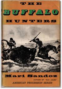 image of The Buffalo Hunters.