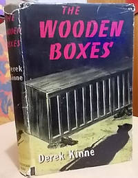 The Wooden Boxes