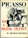 Picasso as a Book Artist