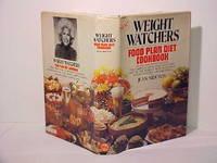 image of Weight Watchers Food Plan Diet Cookbook