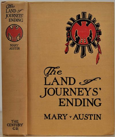 New York, NY: Century Co., 1924. Book. Very good+ condition. Hardcover. First Edition. Octavo (8vo)....