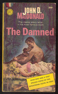 THE DAMNED , GM s962,
