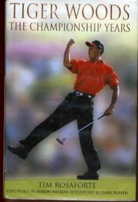 Tiger Woods: The Championship Years