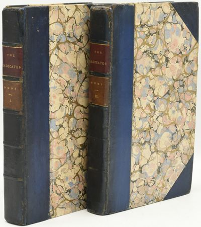 London: Henry Colburn, 1834. Hard Cover. Very Good binding. Containing selected articles which were ...