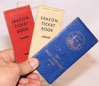 image of Golden Gate International Exposition 1939-1940 (3 ticket books)