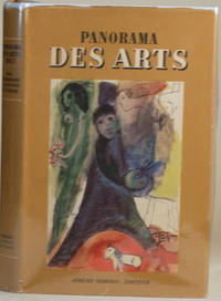 PANORAMA DES ARTS 1947