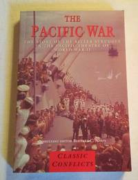 image of THE PACIFIC WAR