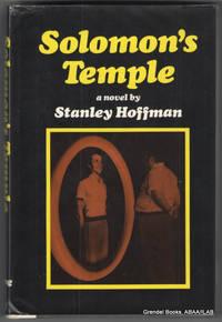 Solomon's Temple.