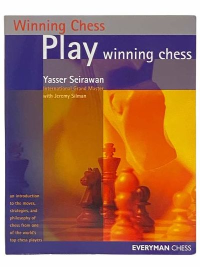 London: Everyman Chess / Gloucester Publishers, 2004. 2nd Printing. Soft Cover. Near Fine. Second pr...
