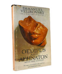 OEDIPUS AND AKHNATON