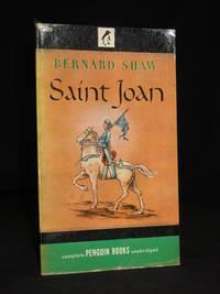 Saint Joan: US Penguin Book No. 609