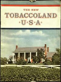 image of THE NEW TOBACCOLAND, U.S.A.  Right Combination.  World's Best Tobaccos.