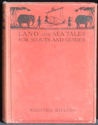 Land And Sea Tales For Scouts And Guides