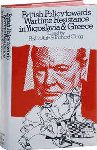 image of British Policy Towards Wartime Resistance in Yugoslavia and Greece