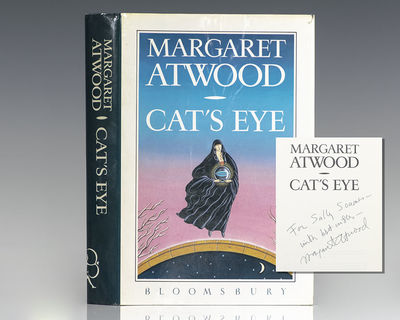London: Bloomsbury, 1989. First edition of this