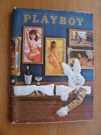 image of Thomas In Elysium, A Recluse and His Guest, Cook's Tour ( the conclusion ), Playboy January 1970