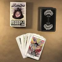 image of Hexen2.0 Tarot Deck