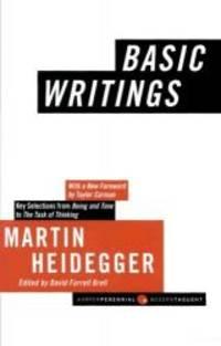 image of Basic Writings (Harper Perennial Modern Thought)