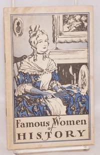 image of Famous women in history